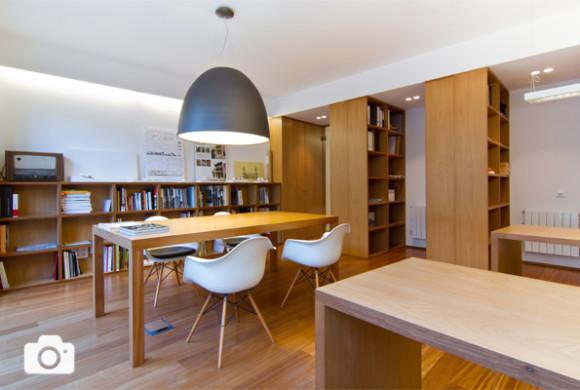 STUDIO + HOME / Aviles