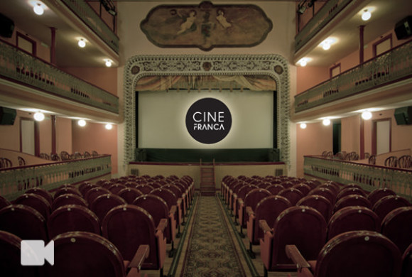 CineFranca 2014