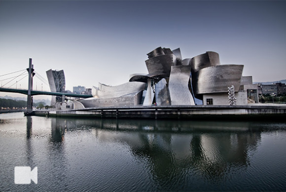 """From the ground up"" / Frank Gehry"